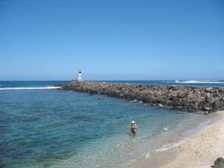 plage de Terre Sainte