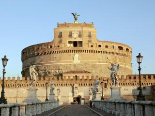 Castel S. Angelo