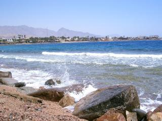 Dahab holiday apartment