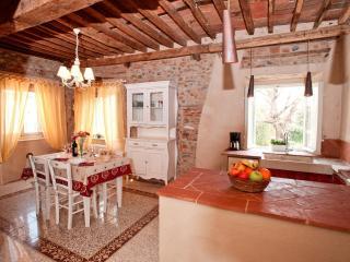 Appartamento S. Nicolao, centro storico