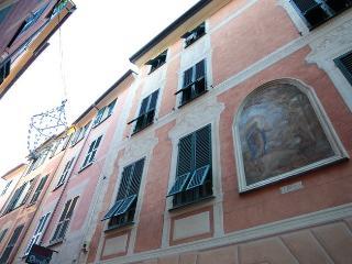 dimora tipica ligure, Rapallo