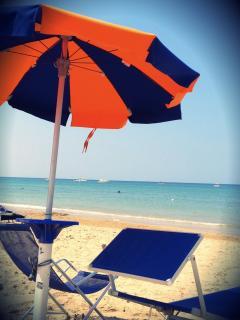 Mar Ionio o Adriatico? A voi la scelta...