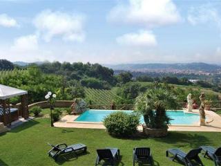 Villa in San Gimignano, Tuscany, Italy, Poggibonsi