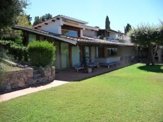 Villa Daniela ad Ansedonia