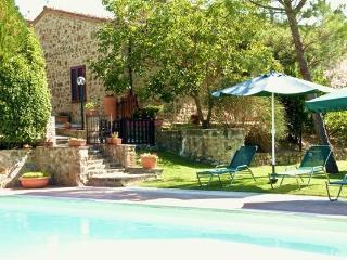 Villa in Montalcino, Tuscany, Italy