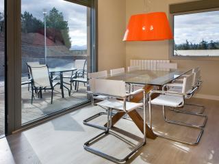 Suite 5+3 pax-RuralSuite Hotel- apartamentos, Cascante