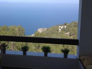 Bonita casa con vistas al mar Ibiza, Port de San Miguel