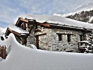 Chalet La Marsa, Val d'Isère