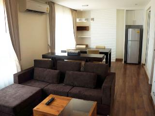 "1-Bedroom ""The Shine"" Affordable Luxury Condo, Chiang Mai"