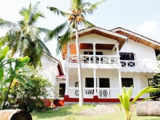 Villa Balapitiya Beach -Two Bedroom Apartment, Ambalangoda