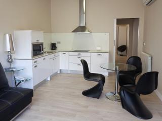 Suite 2 +1pax- RuralSuite Hotel Apartamentos, Cascante