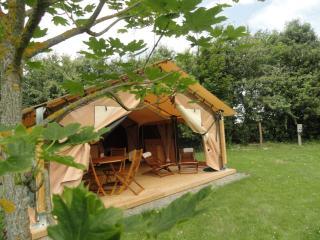 Camping La Clé des Champs**, Lucon