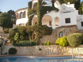 Villa Jasmin 17A Apartment sleeps 4