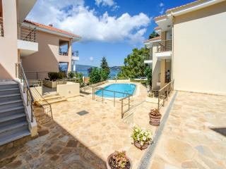 Seaview  Apartment  near Sami, Kefalonia, Greece