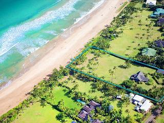 Cottage on two acres | Hanalei Bay