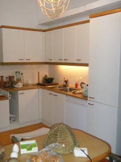 Main Cottage Kitchen  2