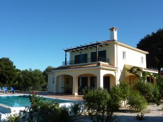 Villa Michalis, Spartia