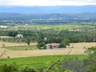 Gite du Mas de Bouchon Sud-Ardèche Nature,Calme, Beaulieu