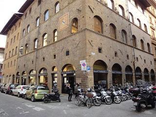 10013 - Apartment Borchi, Florencia