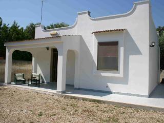 BO019 Villa Monica con giardino, Punta Prosciutto
