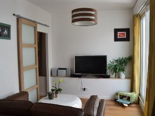 L'appart rue Marsan / T2 avec terrasse, Burdeos