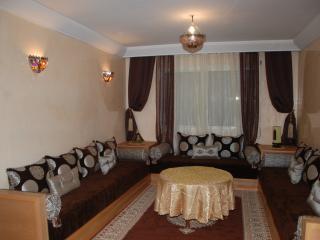 Appartement de charme meuble avec goût