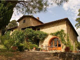 10221 - Farmhouse Cosimo, Panzano in Chianti