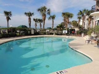 The Palms Resort Oceanfront Myrtle Beach SC