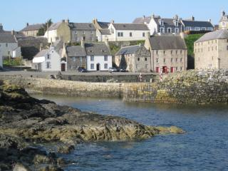 Portsoy Holiday Cottage