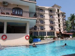 1 Bedroom, Luxury Resort, Ground floor Apartment, Baga
