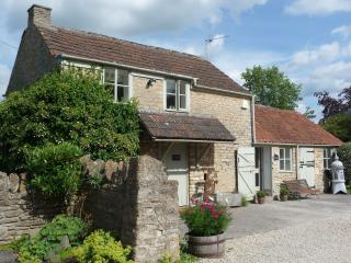 Church Farm Cottage, Chippenham