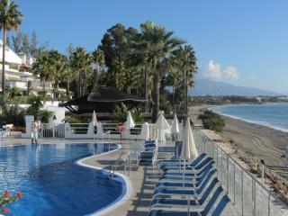 2 Bed Apartment - Dominion Beach - Estepona