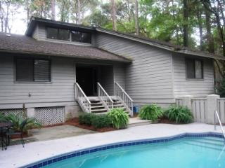 5 COTTON LANE- SEA PINES RESORT- HILTON HEAD ISLAND, SC, Hilton Head