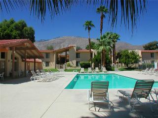 Sunshine Cottage, Palm Springs