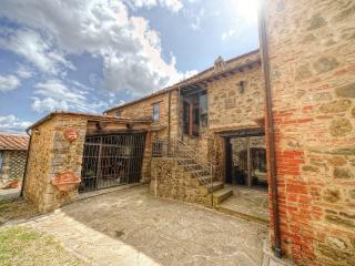 Casale Rosennano Padronale, Castelnuovo Berardenga