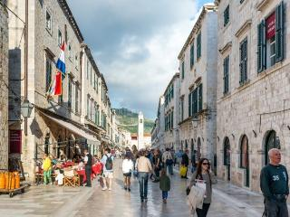Your Old Town home...., Dubrovnik