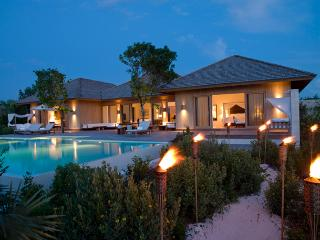 Parrot Cay - Island Villa