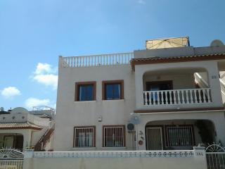 Daya Vieja Apartment