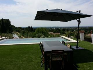 La villa de Franck entre AVIGNON et LUBERON, Pernes-les-Fontaines