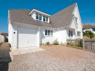 Offshore - Eco house in Crantock