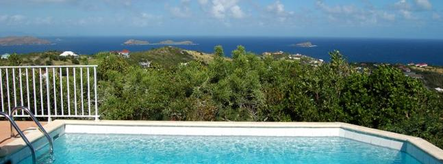 683-Alouette, St. Barthelemy