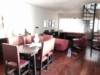 Duplex apartment Ipanema