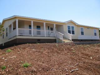 Grand Canyon Area Vacation rental in Williams, Az.