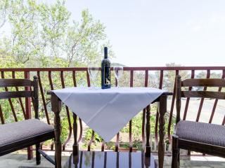 Lovely room with sea view-2, Mljet Island