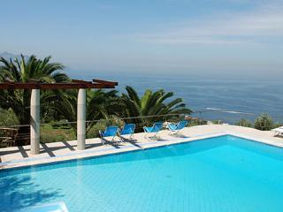 Villa Near Massa Lubrense on the Sorrento Peninsula  - Villa Procida - 14, Marciano