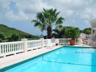 Catch A Wave, Sleeps 6, St. Croix