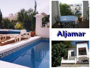 Aljamar Nerja T1031