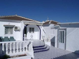 3 Bedroom villa Private Pool, Torrevieja