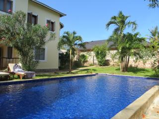Villa Massai, Diani Beach