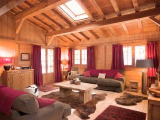 Chalet la Forêt, Chamonix